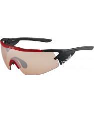 Bolle 12268 солнечные очки aeromax черные