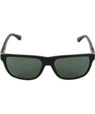 Emporio Armani Ea4035 58 современных черных 501771 солнцезащитные очки