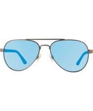 Revo Re1011 рассказчиком пушечного - голубая вода поляризованные очки