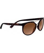 Serengeti 8352 lerici черепаховые солнцезащитные очки