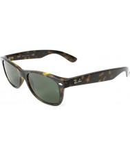 RayBan Rb2132 52 новый путник черепаховый 902 солнцезащитные очки