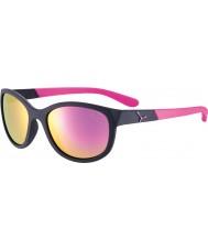 Cebe Черные солнцезащитные очки Cbkat7 katniss