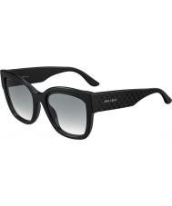 Jimmy Choo Женские розовые s 807 m9 55 солнцезащитные очки