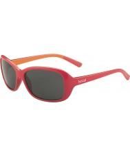 Bolle Дженни мл. блестящие ТНС очки розовый оранжевый