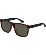 Gucci Мужские очки gg0010s 006