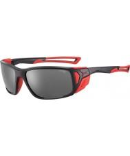 Cebe Черные солнцезащитные очки Cbprog7