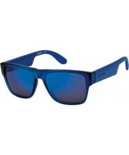 Carrera Carrera 5002 b50 1g голубые очки
