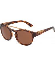 Bolle 12354 бочонки черепаховые солнцезащитные очки