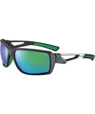 Cebe Черные солнечные очки Cbshort1
