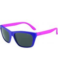 Bolle Джордан-младший. (Возраст 8-11) фиолетовый розы ТНС очки
