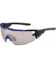 Bolle 12269 солнечные очки aeromax черные