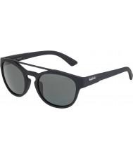 Bolle 12353 бокстон черные солнцезащитные очки