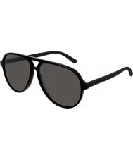 Gucci Мужские солнцезащитные очки gg0423s 007 60