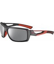 Cebe Черные солнцезащитные очки Cbshort3