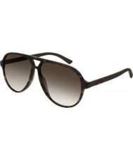Gucci Мужские солнцезащитные очки gg0423s 009 60