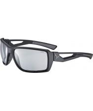 Cebe Черные солнцезащитные очки Cbshort4