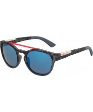 Bolle 12355 бокстон черные солнцезащитные очки