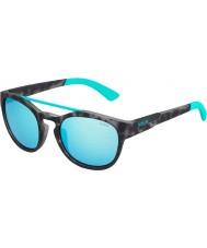 Bolle 12356 бокстон черные солнцезащитные очки