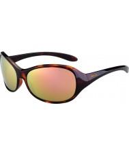 Bolle Awena мл. (возраст 8-11) черепаховый ТНС солнцезащитные очки