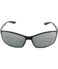 RayBan Rb4179 62 liteforce матовый черный 601s82 поляризованных солнцезащитных очков