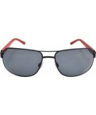 Polo Ralph Lauren Ph3093 62 случайных живой матовый черный 927781 поляризованных солнцезащитных очков