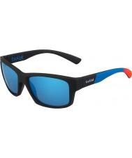 Bolle 12361 черные черные солнцезащитные очки holman