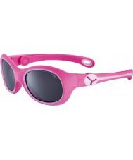 Cebe Cbsmile2 s-mile розовые солнцезащитные очки