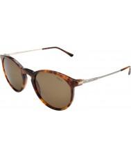 Polo Ralph Lauren Ph4096 50 классический чутье канистра черепаховый 501773 солнцезащитные очки