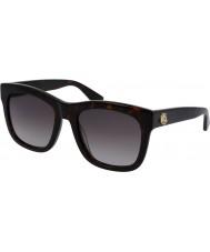 Gucci Дамский gg0032s 002 солнцезащитные очки
