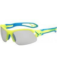 Cebe Cbspgpro s-pring желтые солнцезащитные очки