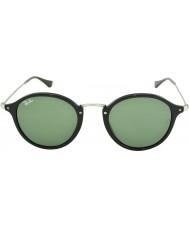 RayBan Rb2447 49 иконок черные очки 901