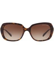 Michael Kors Дамы mk2065 54 300613 кармельные солнцезащитные очки