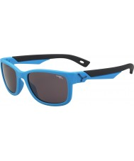 Cebe Avatar (возраст 7-10) матовый синий черный 1500 серый синий свет солнцезащитные очки