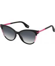 Marc Jacobs Женские марки 295 с 3mr 9o 55 солнцезащитные очки