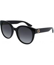 Gucci Дамский gg0035s 001 солнцезащитные очки