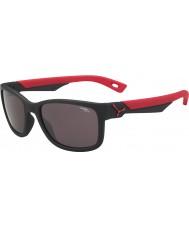 Cebe Avatar (возраст 7-10) матовый антрацит красный 1500 серо-голубой свет солнцезащитные очки