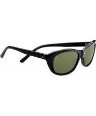 Serengeti 7787 bagheria черные солнцезащитные очки