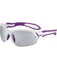 Cebe Cbspring5 s-pring белые солнцезащитные очки