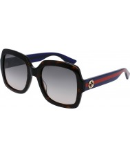 Gucci Дамский gg0036s 004 солнцезащитные очки
