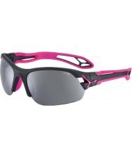 Cebe Черные солнцезащитные очки Cbspring6 s-pring