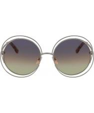 Chloe Дамы ce114s 812 58 солнцезащитные очки Carlina
