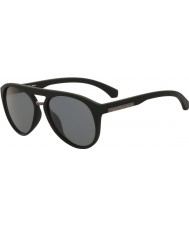 Calvin Klein Jeans Ckj800s черные очки