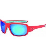 Cebe Changpa матовый розовый 1500 серый вспышка зеркало голубые очки