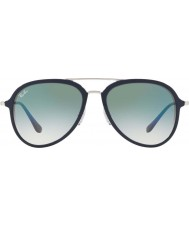 RayBan Солнцезащитные очки Rb4298 57 63343a