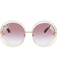 Chloe Дамы ce114sri 835 62 солнцезащитные очки Carlina