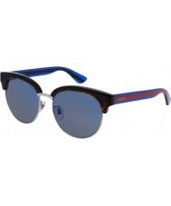 Gucci Мужские gg0058sk 004 солнцезащитные очки