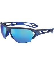 Cebe Cbstl16 s-track l синие солнцезащитные очки