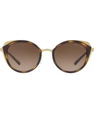 Michael Kors Дамы mk1029 52 116813 чарльстон солнцезащитные очки