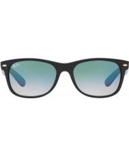 RayBan Новый wayfarer rb2132 55 901 3a солнцезащитные очки