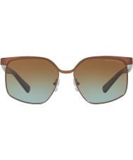 Michael Kors Mk1018 56 августа бронзовые 11475d очки